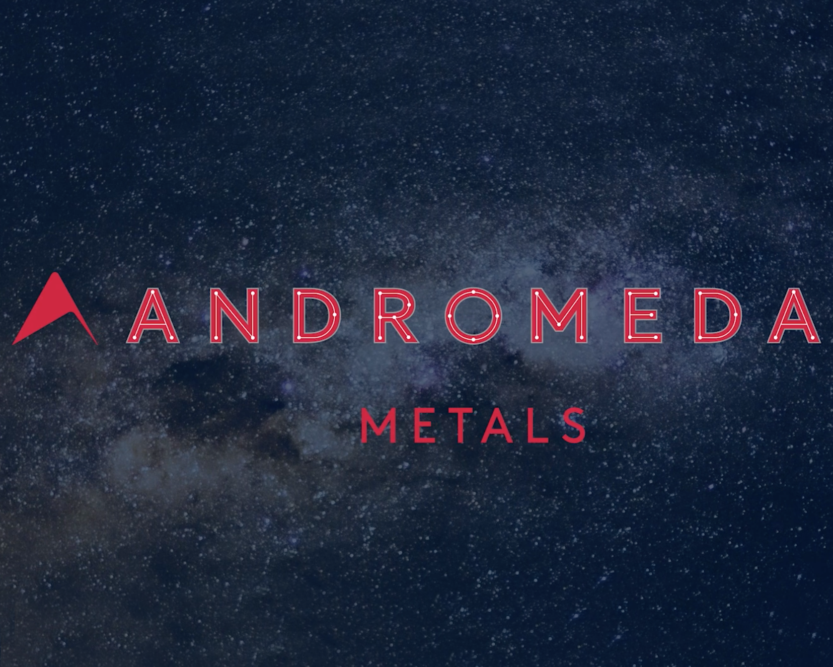Andromeda Metals Great White Kaolin Project